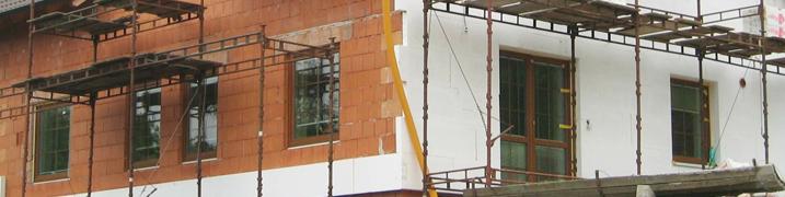 Dotace na novostavby či rekonstrukce Vaší nemovitosti