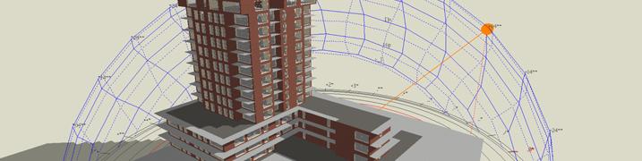 Energetické dynamické simulace chování budov
