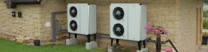 Dotace na výměnu zdroje tepla, solární systém či větrání